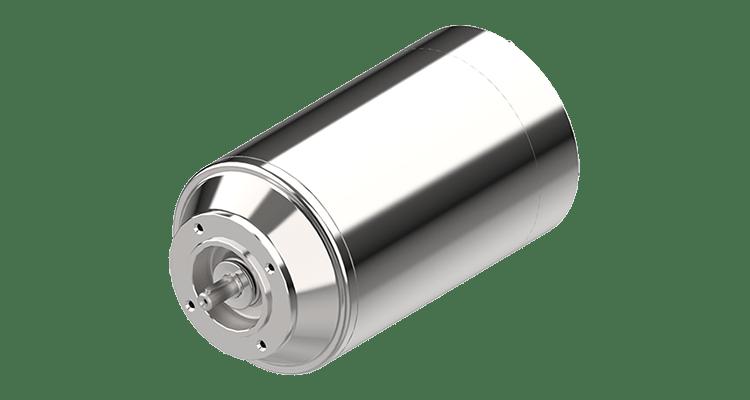 RVS elektromotoren euronorm product