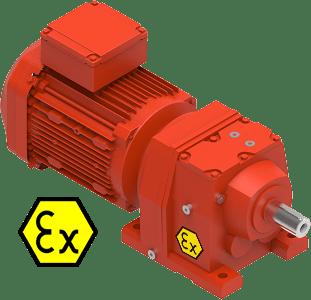 atex motoren aandrijftechniek informatie