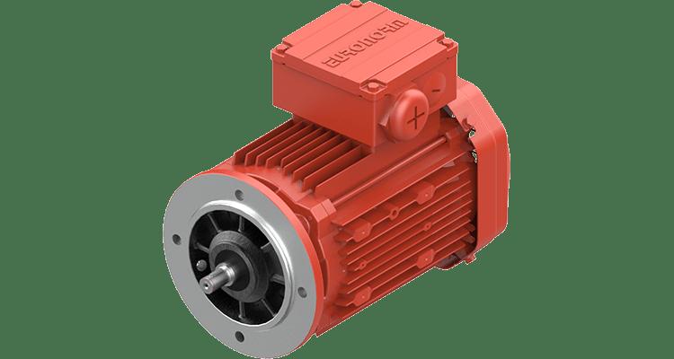 elektromotor compact euronorm product