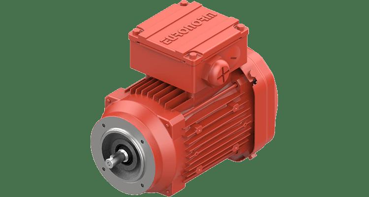 elektromotor iec motor euronorm product