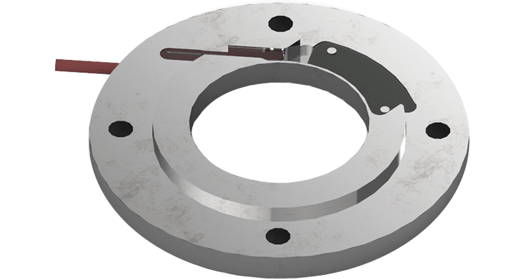 encoder JRSB Euronorm Product