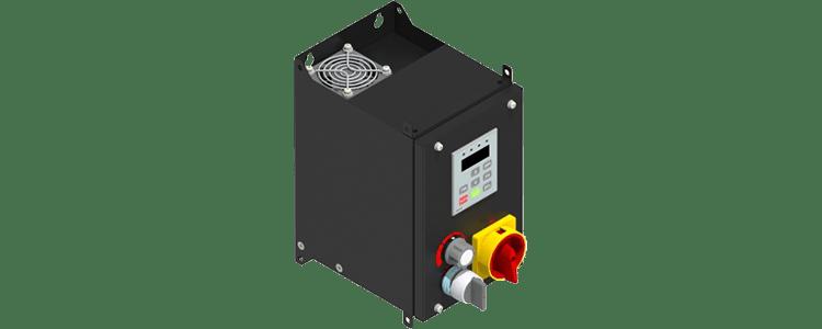 frequentie regelaar JI350
