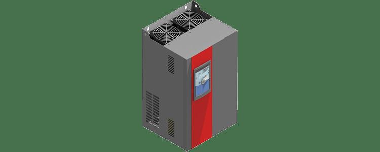 frequentie regelaar JI500